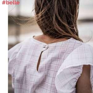 Belle diamonds- katoen