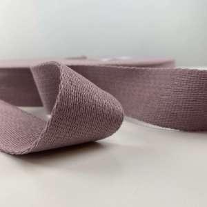 Tassenband roze petit gervais 40 mm