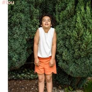 Lou Mango – brushed jogging