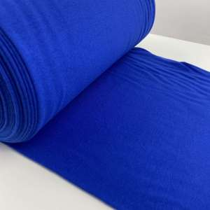 Electric blue  – Gladde Boordstof
