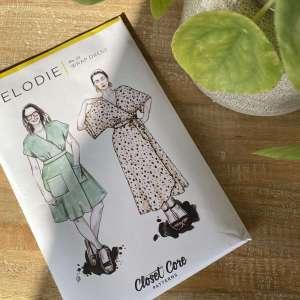 Elodie- closet case patterns
