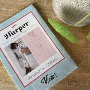 Harper- La maison victor
