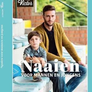 Naaien voor mannen en jongens- la maison Victor