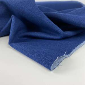 Dark Blue- denim stretch