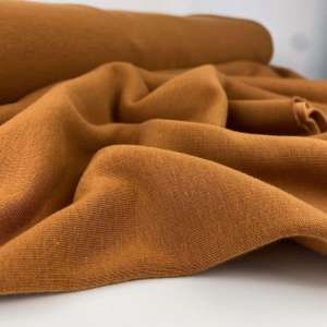 Jo sugar- recycled brushed sweater