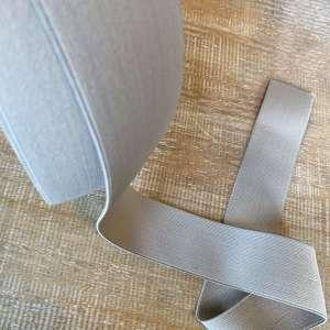 Sand- Zachte elastiek 4cm