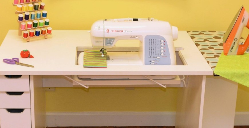 How to Choose a Sewing Table