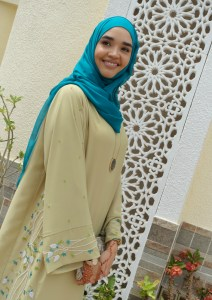 My Eid Outfit - Eid Il Fitir | The Sewist