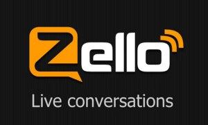 Zello Logo