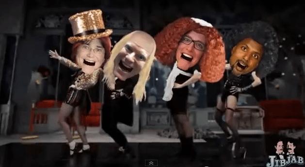 Dance to TheSGEM Again!