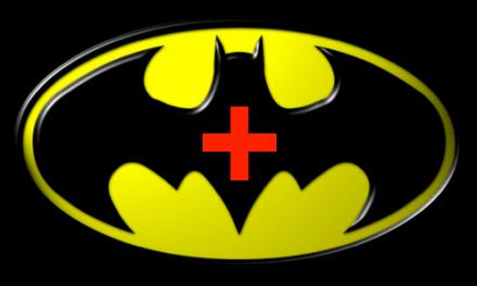 I'm Bat Doc