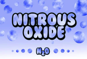 SGEM#60: Nitrous Oxide It's a Gas, Gas, Gas