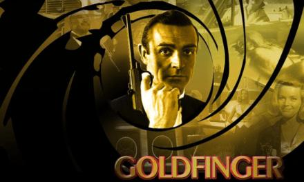 SGEM#63: Goldfinger (More Dogma of Wound Care)