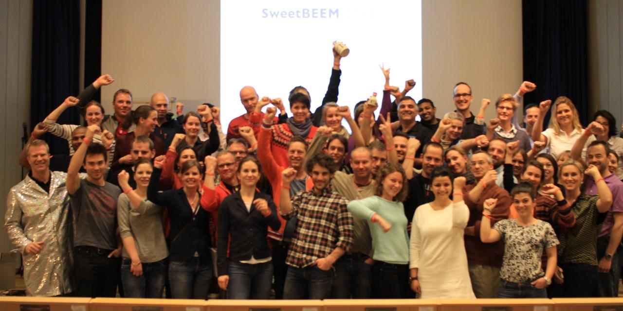 SweetBEEM 2014
