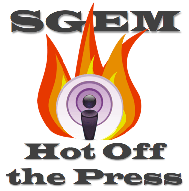 SGEM#155: Girls Just Want To Have Fun – Not Appendicitis