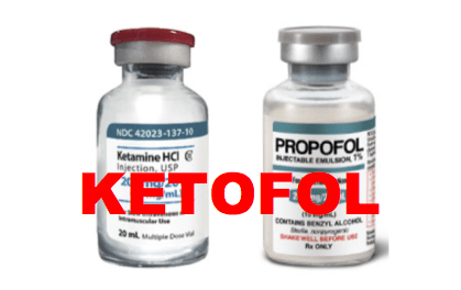 SGEM#114: Ketofol – Does It Take Two to Make a Procedure Go Right?