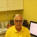 Dr. Richard Lubell