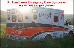 Tom Steele Ad