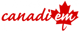 CanadiEM logo