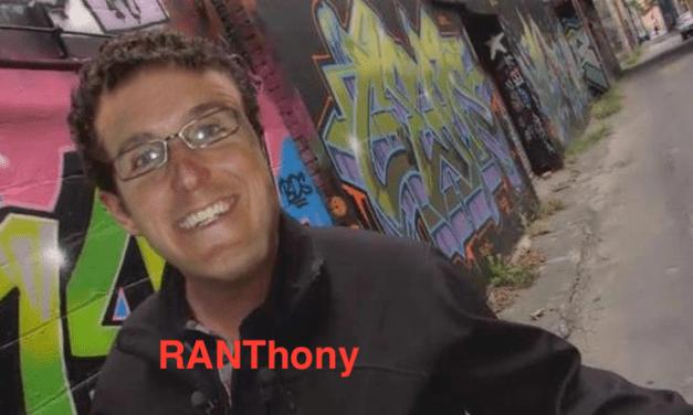 SGEM Xtra: RANThony #4 X-rays for Pediatric Constipation