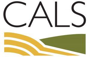 CALS Logo with no script