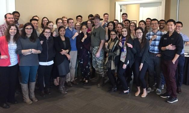 SGEM Xtra: Western University Resident Teaching Boot Camp