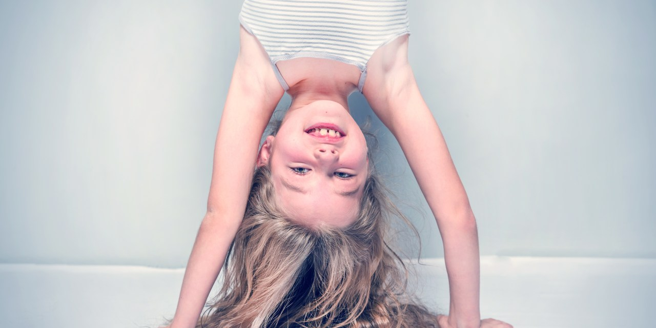 SGEM#213: Upside Down You Convert Me Out of SVT?