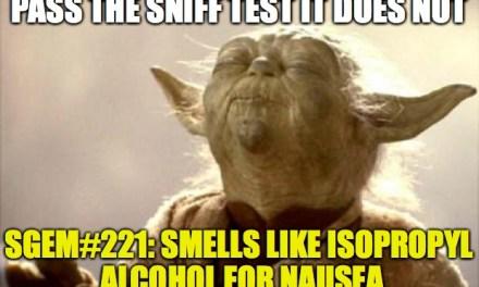 SGEM Memes #221