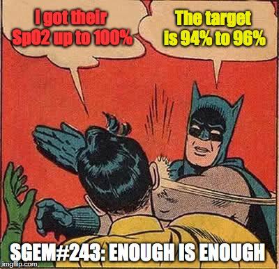 SGEM Memes #243