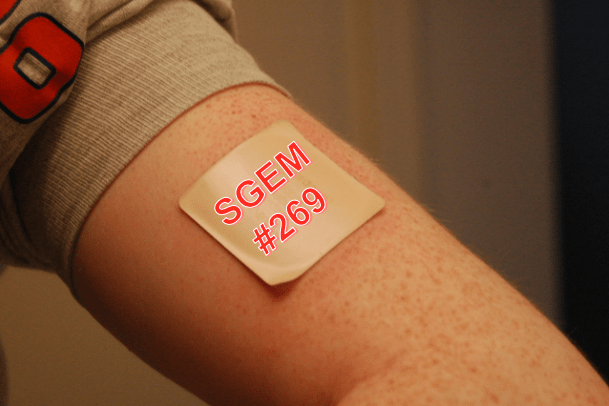 SGEM#269: Pre-Hospital Nitroglycerin for Acute Stroke Patients?