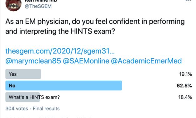 SGEM Twitter Poll #310