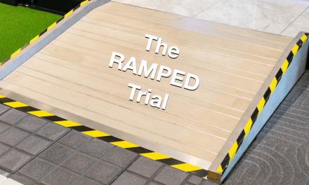 SGEM#320: The RAMPED Trial – It's a Gas, Gas, Gas