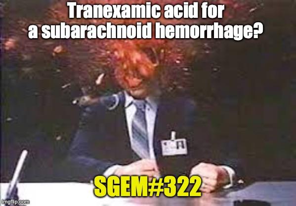 SGEM Memes #322