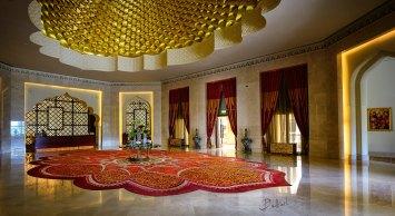 Barr Al Jissah Resort and Spa by Prakash Wadhwani - Prakash's Stolen Moments