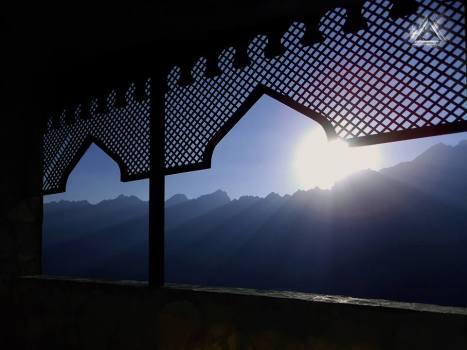 Wakan Village by Sunil S Rao - Prismphotos