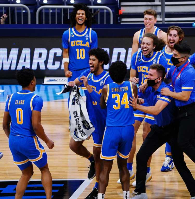 UCLA Bruins Looking For First Title In 26 Years | The ...