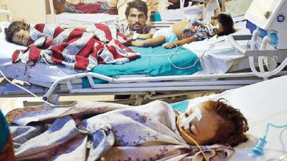 49 Children Die in Farrukhabad Govt Hospital, Gorakhpur like tragedy strikes UP again