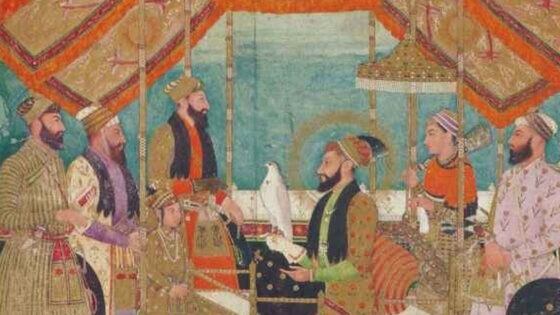 MUGHALS WERE LOOTERS, NOT OUR ANCESTORS SAYS UP DEPUTY CHIEF MINISTER