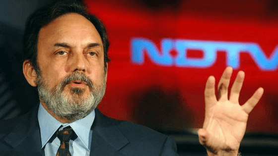 NDTV denies takeover by SpiceJet's Ajay Singh, writes to BSE
