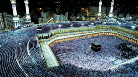 Haj subsidy to be abolished by 2018, draft Haj policy submitted to Centre