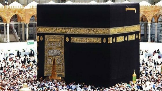 88 women have applied for Haj without 'mehram' Mukhtar Abbas Naqvi