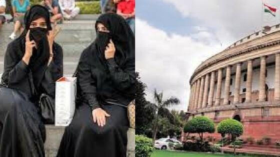 Enactment of legislation to ban Triple Talaq is interference in Sharia: AIMPLB spokesperson