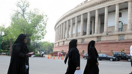 Lok Sabha passes Triple Talaq Bill with thumping majority