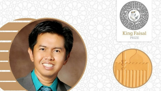Indonesian professor wins King Faisal International Prize 2018 for service to Islam