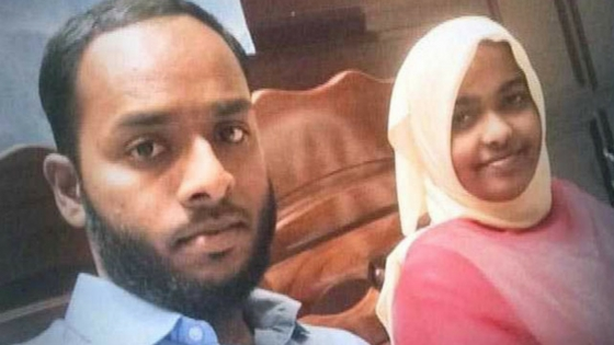 NIA can probe anything but not Hadiya's marital status, SC on alleged Kerala 'love Jihad' case