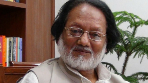 Noted Urdu poet Anwar Jalalpuri, who translated Gita into Urdu, dies of stroke