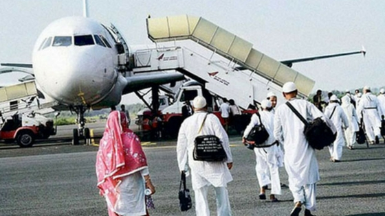 After scrapping Haj subsidy, Govt announces reduction in airfare for pilgrims