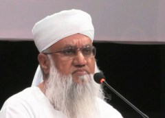 AIMPLB spokesperson Maulana Sajjad Nomani booked for sedition