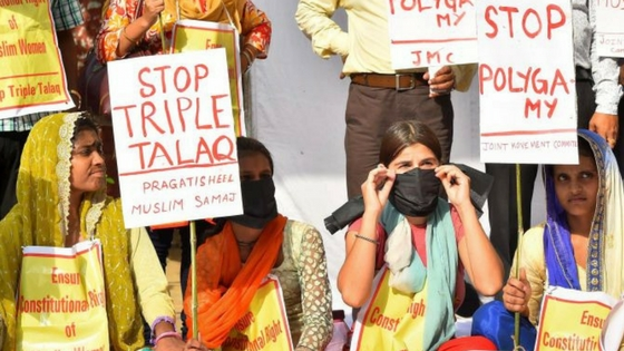 BJP leader filed PIL in Supreme Court to declare Nikah Halala as 'rape'