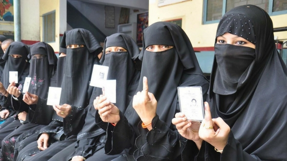 Indian Muslims way forward in electoral politics!